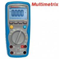 مولتیمتر پرتابل صنعتی مدل DMM230 مولتی متریکس