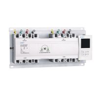 CHINT N7Z Change Over Switch 4P-630 A