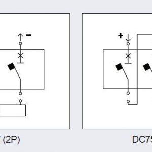 کلید ۳P-125A